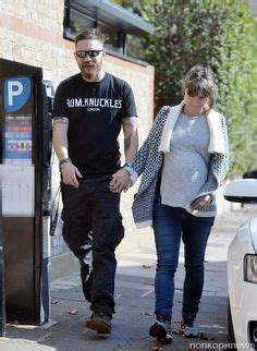 boat show charlotte 2017 tom hardy with wife charlotte riley at palm springs film