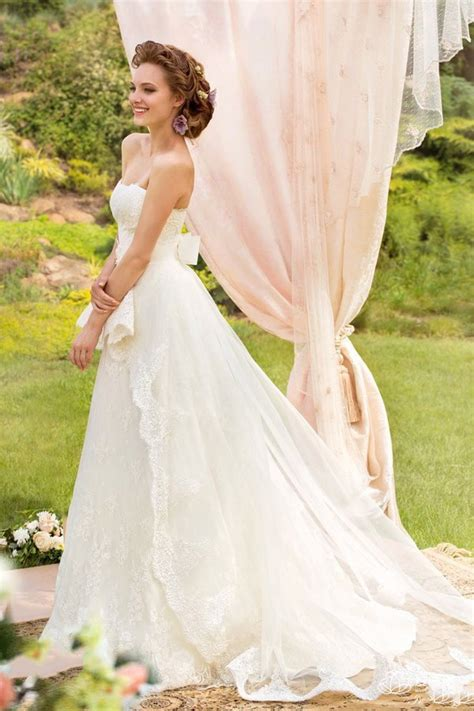 beautiful rustic wedding dresses ideas wohh wedding