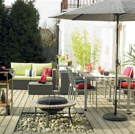 open patio designs open air breakfast design and decoration ideas for