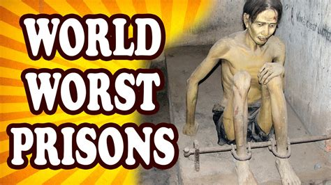 worst prisons top 10 worst prisons in the world thefashionhob
