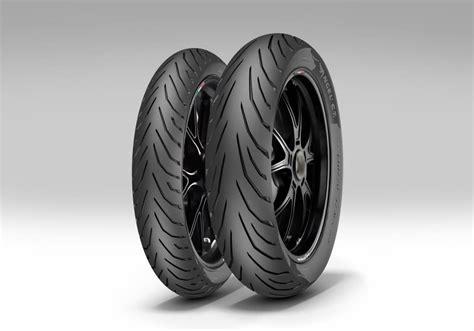 Motorrad Reifen Angel Gt by Pirelli Angel City New Road Tyre For Smaller Capacity