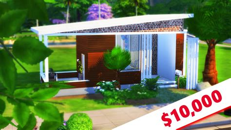 build house 10000 the sims 4 house building 10 000 build challenge