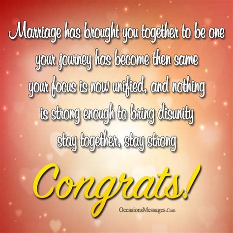 Wedding Wishes Sms by Top 200 Wedding Wishes And Messages Occasions Messages