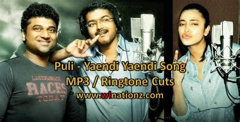 theri theme ringtone download puli yaendi yaendi song ringtone cuts