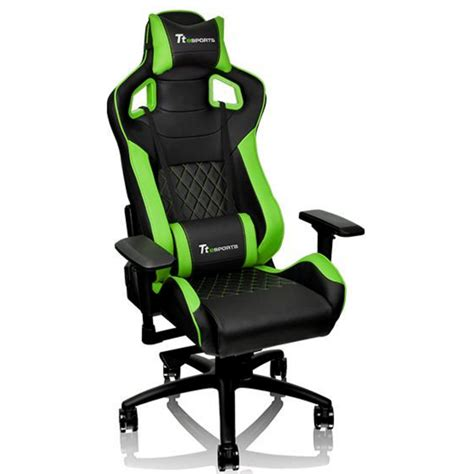 Lcs Gaming Chair by Gt Fit Green Ttpremium