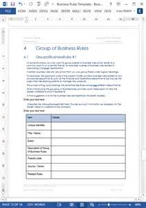 business rule template business rules template download sample ms word amp excel business rules template business letter template