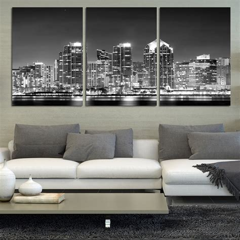 ltd home decor 2016 limited top fashion 3 piece wall art the most