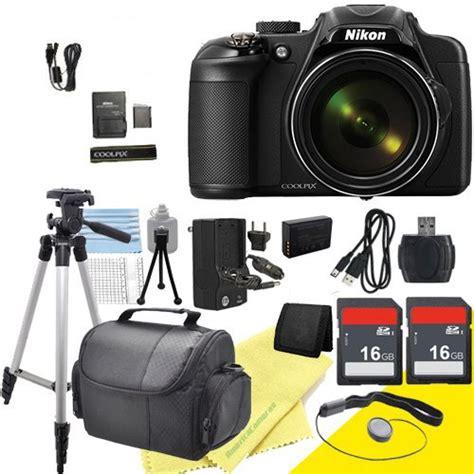 nikon coolpix p600 digital camera with 16 1 megapixels and galleon nikon coolpix p600 16 1 mp wi fi cmos digital