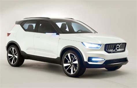 Volvo Electric 2020 by 2019 Volvo Xc40 Electric Interior Specs Review For