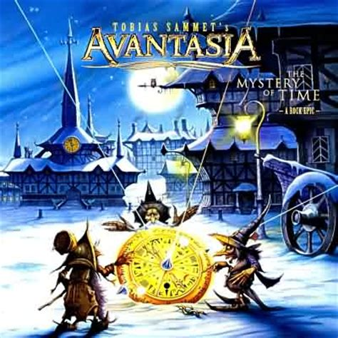 to the metal a of the south mystery books avantasia quot the mystery of time quot 2013 дискография