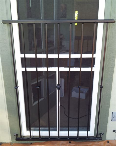 security bars for windows decorative window security