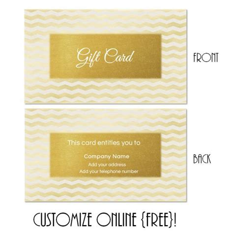 19 Best Ideas About Gift Cards On Pinterest Logos Its You And Free Gift Cards Gift Certificate Template Add Logo