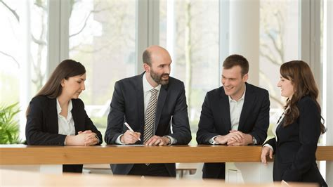 Bewerbung Inhouse Consulting Karriere Bei E On Inhouse Consulting Econ Bewerbung Ablauf