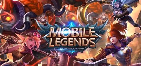 discord untuk mobile legend 13 hero terbaik untuk bermain ranked mode di mobile