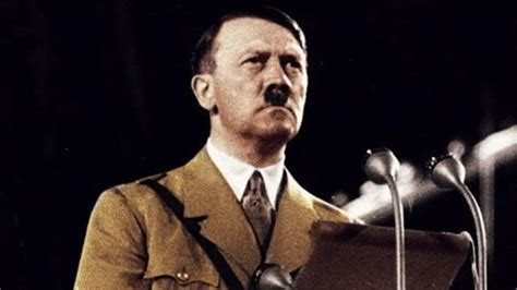 Hitler S | adolf hitler s warning about the new world order