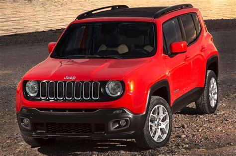 renegade jeep 2016 jeep renegade limited market value what s my car worth