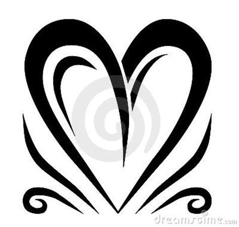 tattooed heart karaoke free download heart tattoo royalty free stock images image 12214709