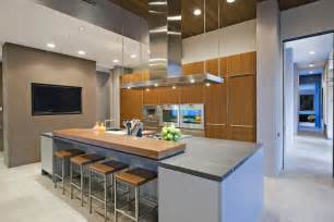 Contemporary Kitchen Island Designs by 33 Modern Kitchen Islands Design Ideas Designing Idea