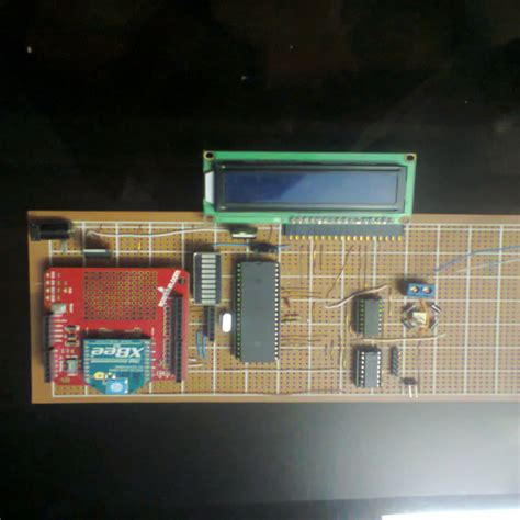 home automation via xbee modules codeproject