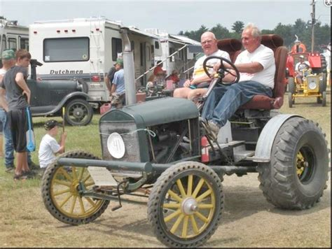 doodlebug tractor plans model t ford forum 2015 edition of show us your model t
