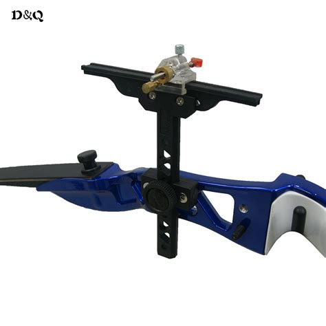 bow tool archery bow sight for recurve bow take bow slingshot