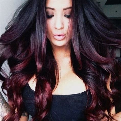 hair dye colors for black hair hair color ideas hair color ideas for
