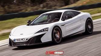 new mclaren sports car imagining the mclaren p13 sports car gtspirit