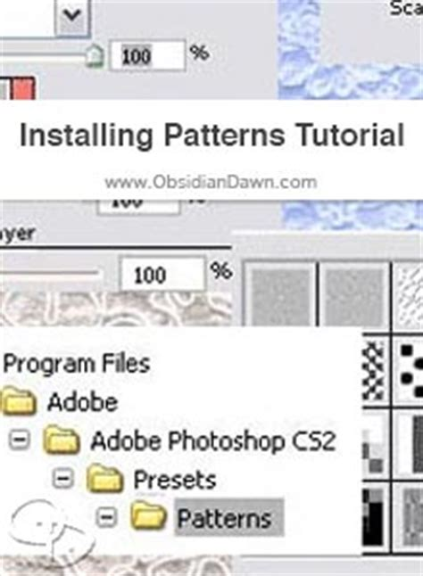 how to install patterns in photoshop cs6 on a mac youtube patterns photoshop cs6 free patterns