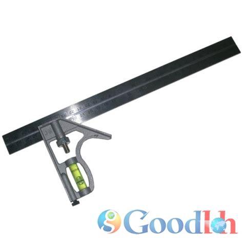 Jual Penggaris Siku Panjang penggaris siku waterpas 30cm goodloh manufacturers