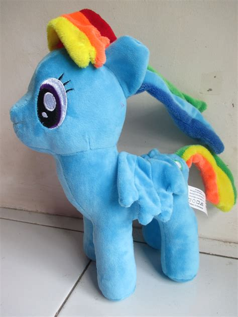 Bantal Leher Kuda Poni 286 boneka kuda pony hj13 pusat grosir boneka lucu harga murah