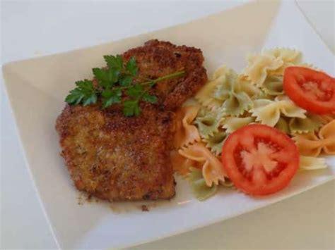 cuisine sans farine recettes d escalope de veau