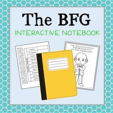 bfg book report 15 best images about novel guides on author