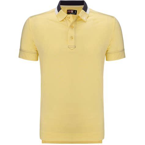 Polo Shirt Cressida 3 callaway golf 2016 mens x range contrast collar opti stretch slim fit polo shirt ebay