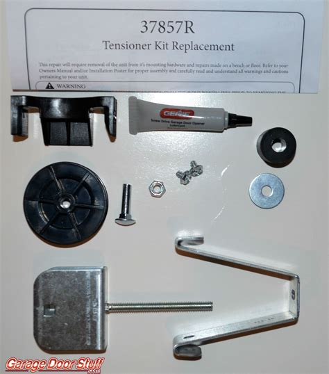 tiptop genie garage door opener program remote garage door