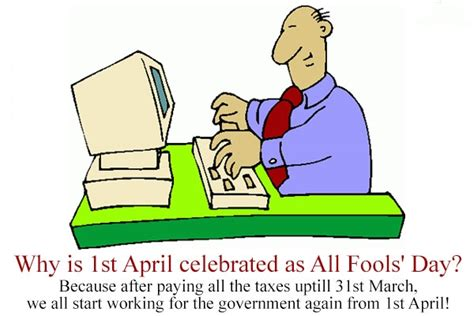 why day celebrated april fool s day graphics images pictures