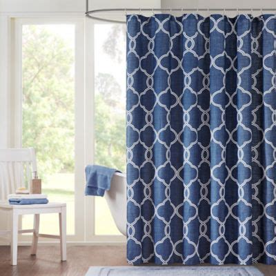 84 length shower curtain buy 84 inch shower curtain from bed bath beyond