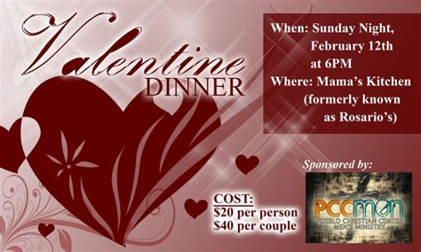 christian valentines day ideas christian valentines banquet couples date