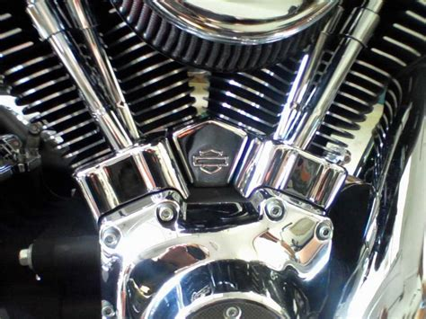 installation  chrome lifter block cover harley davidson forums