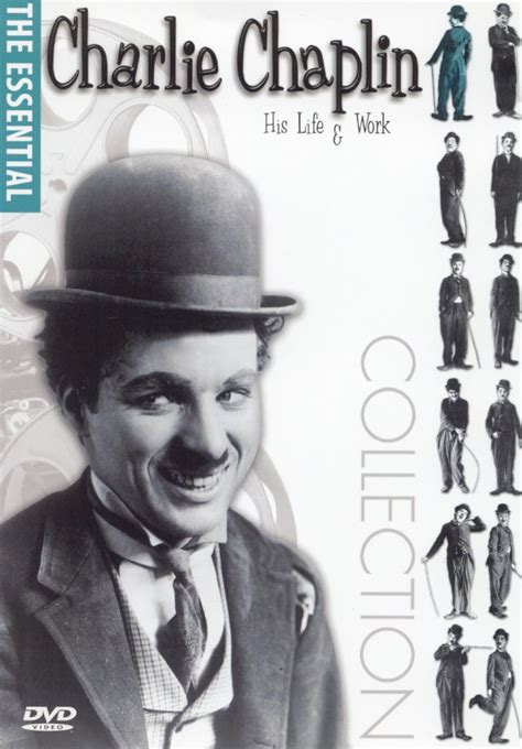 biography of charlie chaplin movie charlie chaplin his life work 2002 releases
