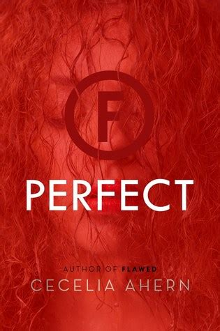 perfect flawed 2 by cecelia ahern