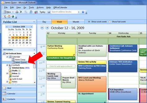 Shared Calendar Outlook Without Microsoft Exchange