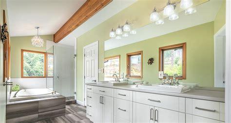 bathroom renovations custom design  kelowna alair