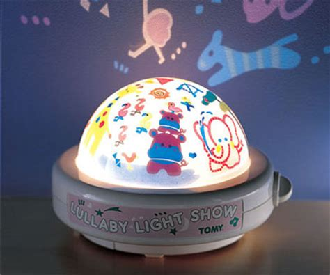 Baby Ceiling Light Show Engadget Technology News Advice And Features