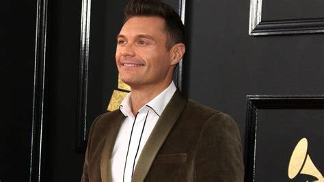 Jordy After The Grammys by Seacrest Will Return As Host Of Quot American Idol Quot Wluk