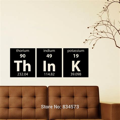 periodic table home decor online buy wholesale active periodic table from china