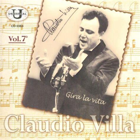 claudio villa mamma testo claudio villa la colpa fu testo musixmatch