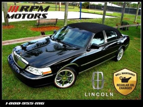 tires for lincoln town car buy used stunning black lincoln town vogue tires