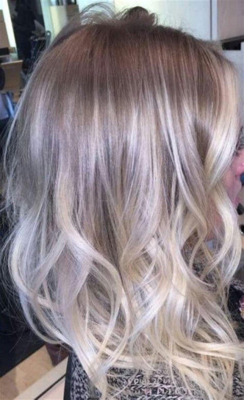 how to do ash ombre highlight on short hair how to do ash ombre highlight on hair best 10 silver ash