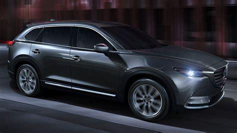 2016 mazda cx 9 3 row family car mazda usa 2016 mazda cx 9 revealed video car news carsguide