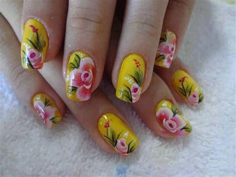 imagenes uñas decoradas 2014 introducci 243 n a las u 241 as decoradas t 233 cnica de decoraci 243 n